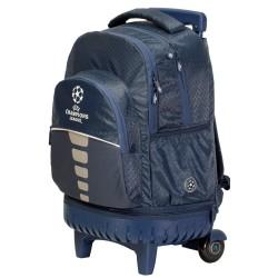 Detachable Trolley Bag Compact