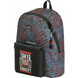 TEEN backpack (adaptable to trolley)