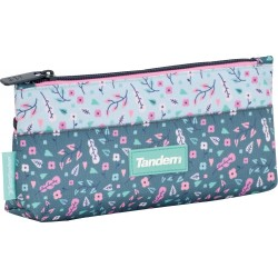 SB pencil pouch with pocket