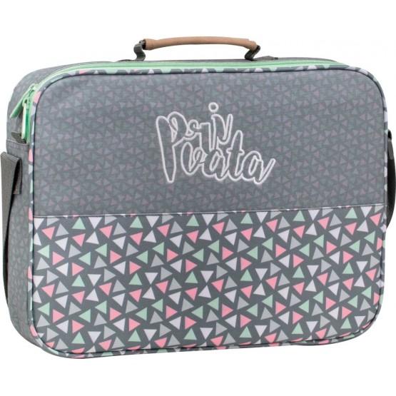 School handbag shoulder bag