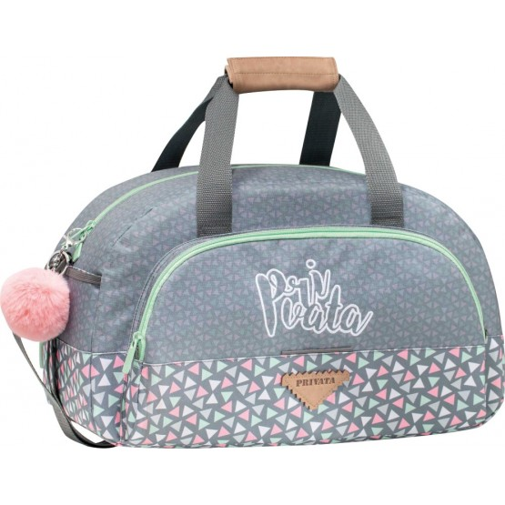 RP sports travel bag