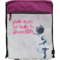 Bolso saco grande