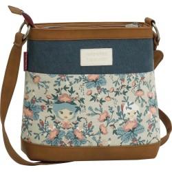 W Shoulder bag