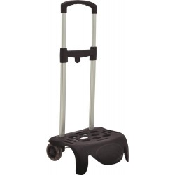 F1 Backpack trolley carrier