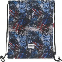 Big backpack sack