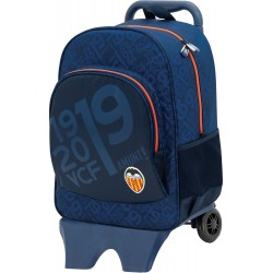 F-5 Backpack with wheels (detachable trolley)