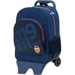 Mochila con ruedas F5 (carro desmontable)