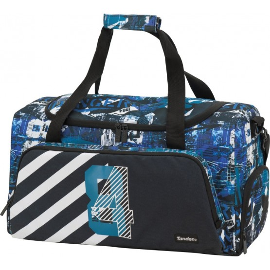 Trend sports travel bag