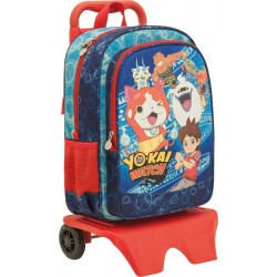 New EGB backpack with wheels (detachable trolley)