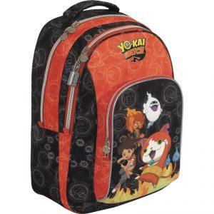 bceb69028cb36 ... colecciones de mochilas para niños y mochilas para niñas con las que se  les iluminarán los ojos cada vez que las tengan que utilizar para ir al  cole.
